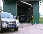 Quảng Ninh thu giữ hơn 100 tấn hàng lậu
