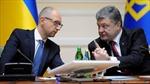 Ukraine - Những thách thức hậu bầu cử