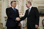 Hungary ngả sang Nga, Mỹ bồn chồn