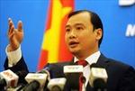 Việt Nam yêu cầu Đài Loan chấm dứt tập bắn đạn thật tại Trường Sa