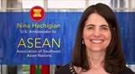 Mỹ đề cao mối quan hệ với ASEAN
