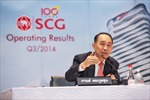 Doanh thu bán hàng của SCG Việt Nam tăng 28%