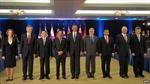 Mỹ chặn Trung Quốc đàm phán hiệp định đối trọng với TPP