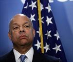 Mỹ siết chặt quy định thị thực ngăn làn sóng 'thánh chiến'