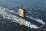 Ấn Độ thúc đẩy dự án tàu ngầm gây nhiều tranh cãi