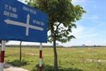Bình Dương gặp gỡ báo chí về việc chuyển nhượng đất trong KCN Sóng Thần 3