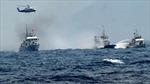 Philippines kêu gọi quốc tế lên tiếng về tranh chấp Biển Đông