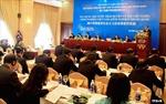 Hội thảo lý luận giữa hai Đảng Cộng sản Việt Nam - Trung Quốc