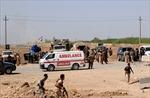 IS thả 93 con tin người Kurd