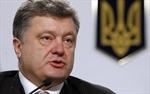 Tổng thống Ukraine kêu gọi tổ chức bầu cử mới ở miền Đông
