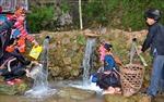 Nét đẹp Tết năm mới Hồ Sự Chà