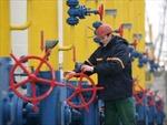 Ukraine trả khoản nợ khí đốt đầu tiên cho Nga