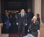 Australia tưởng niệm cố Thủ tướng chống chiến tranh Việt Nam