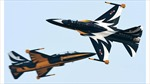 Mỹ 'ép' Hàn Quốc không đưa máy bay sang Trung Quốc biểu diễn