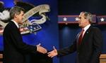 Hiệp hội kỳ bí với cha con nhà Bush và John Kerry là thành viên