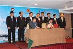 Doanh nghiệp Singapore quan tâm đầu tư vào Hà Tĩnh