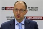 Ukraine cắt ngân sách của các khu vực đòi độc lập