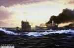 Những thảm họa lớn nhất trong lịch sử quân sự Mỹ-Kỳ 1