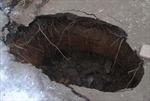 Thanh Hóa: Sẽ san lấp 'hố tử thần' trong thời gian sớm nhất