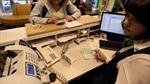 Ngân hàng Nga từ bỏ can thiệp tiền tệ không giới hạn