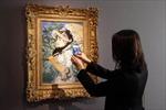 65 triệu USD cho kiệt tác của danh họa Manet