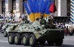 Ukraine chi 60 triệu USD mua sắm vũ khí