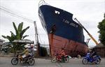 Tacloban 1 năm nhìn lại sau siêu bão Haiyan