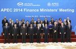 Thành tựu 25 năm Hợp tác APEC và đóng góp của Việt Nam
