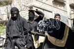 Liên quân quốc tế không kích al-Qaeda ở Syria