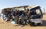 Ai Cập siết luật giao thông