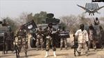 Boko Haram đổi tên hai thị trấn chiếm đóng ở Nigeria