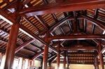 Trùng tu di sản kiến trúc ở Huế hướng tới sự điển hình