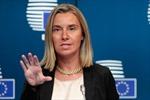 Tân đại diện EU thúc đẩy hòa đàm Palestine-Israel