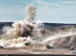 Thổ Nhĩ Kỳ 'nghịch dao cạo' ở Kobane