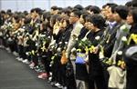 Hàn Quốc lập ủy ban điều tra toàn diện vụ phà Sewol