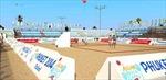 Việt Nam quyết giành 'Vàng' tại Đại hội thể thao bãi biển châu Á