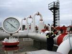 Gazprom đòi Ukraine trả trước 2 tỷ m3 khí đốt của tháng 11