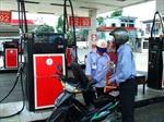 Không giảm sản lượng khi bán xăng E5