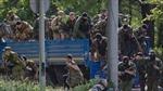 Ukraine tuyên bố tiêu diệt 200 tay súng ở Donetsk
