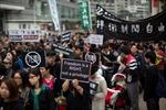 Trung Quốc sẽ điều chỉnh chính sách với Hong Kong