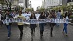 Mexico: 43 người giáo sinh mất tích đã bị sát hại