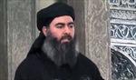 Trúng không kích Mỹ, thủ lĩnh IS bị thương nặng