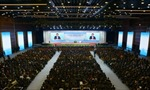 Khai mạc Hội nghị các nhà lãnh đạo và giới doanh nghiệp APEC