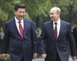 Thách thức mới của Mỹ khi Nga, Trung xích lại gần nhau