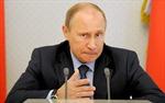 Nhật-Nga nhất trí về chuyến thăm của ông Putin