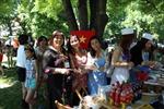 Mái ấm Việt Séc - hội từ thiện mang gương mặt phụ nữ