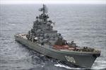 Nga hiện đại hóa các tàu chiến chủ lực thế nào?
