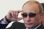 Khi ông Putin 'đọc vị' Mỹ và phương Tây