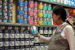 Sữa cho trẻ dưới 6 tuổi không phải đăng ký giá