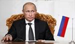 Lãnh đạo EU sẽ không gặp Tổng thống Putin tại Hội nghị G-20